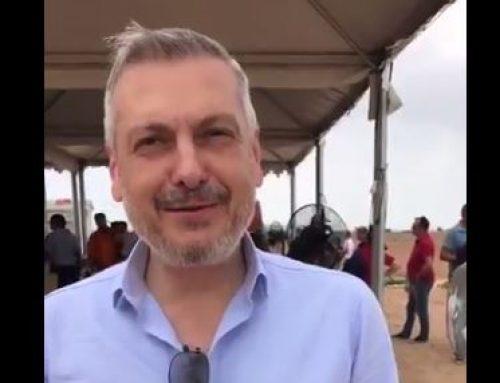 Entrevista Revista Mercados. Jornadas de Melón y Sandía
