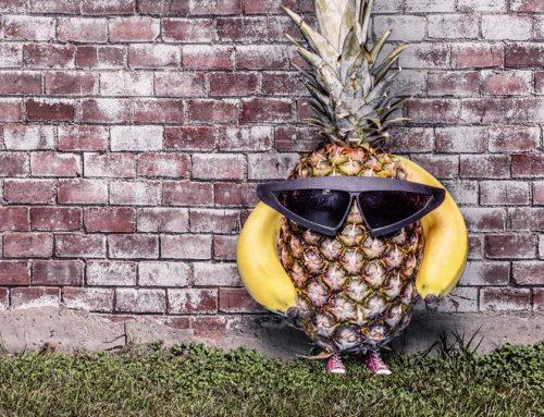 """""""Banana Economics"""". Lecciones del pasado."""