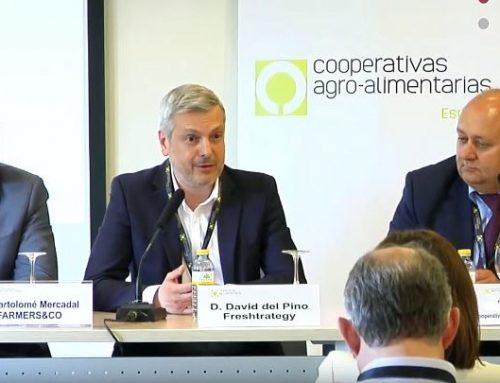 Conferencia «Tendencias en la Comercialización Agroalimentaria»